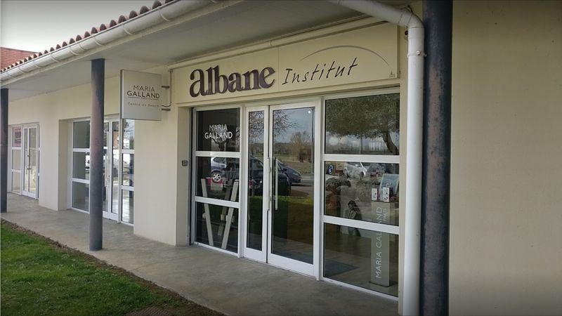 albane institut