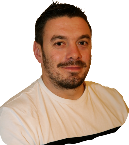 Cyril PIOVESAN