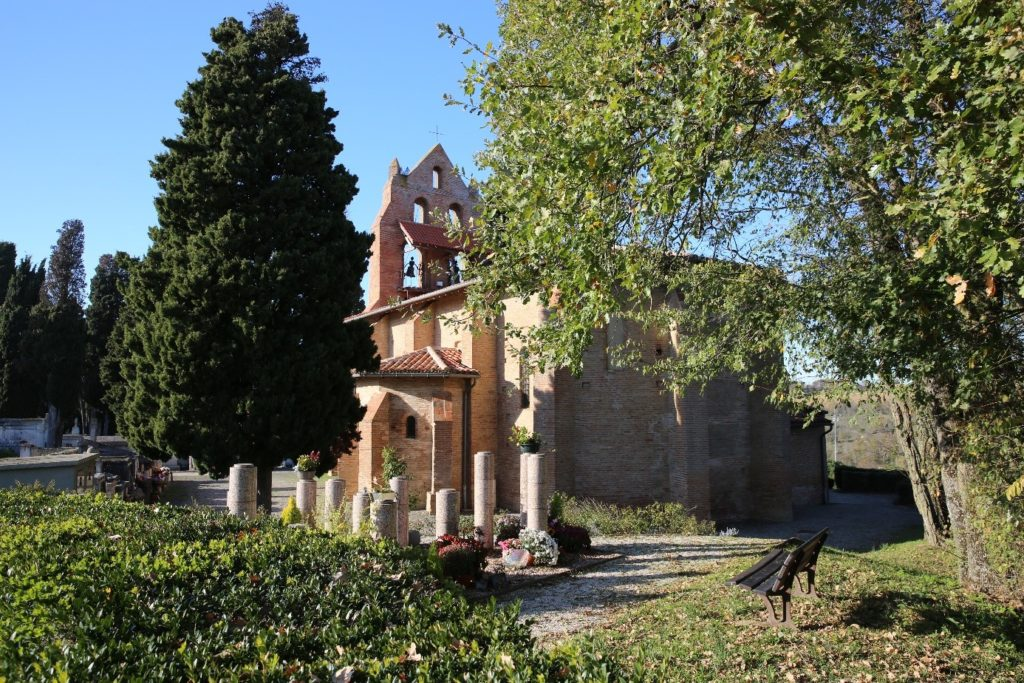 église de Pompertuzat