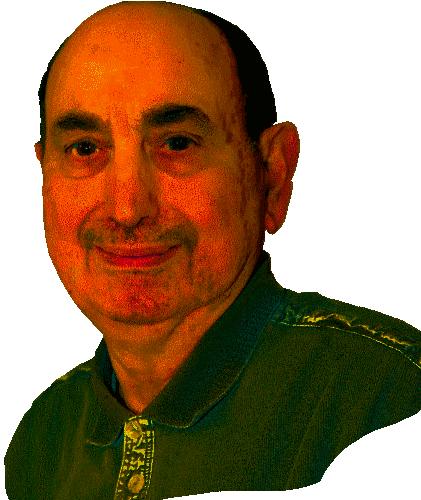 Jean-Paul DEODATO