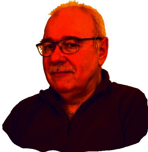 Michel LEGOURD