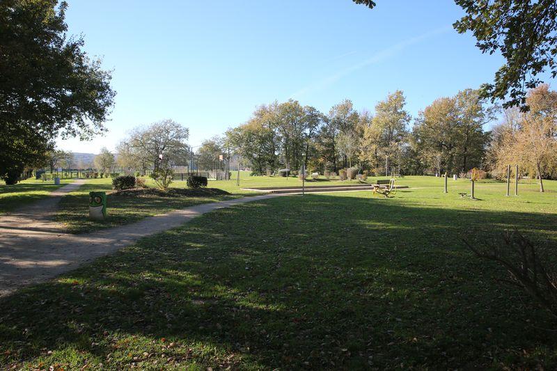 parc intergénérationnel