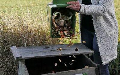 Opter pour le compostage – consultation des foyers