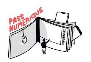 Ateliers Pass Numérique