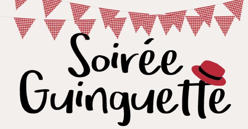 soiree guinguette