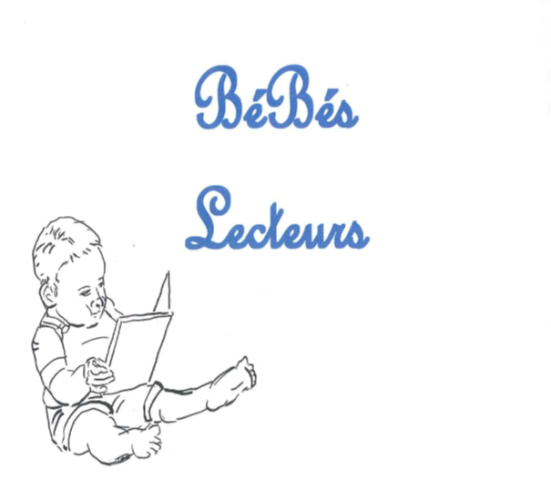 bebe lecteur
